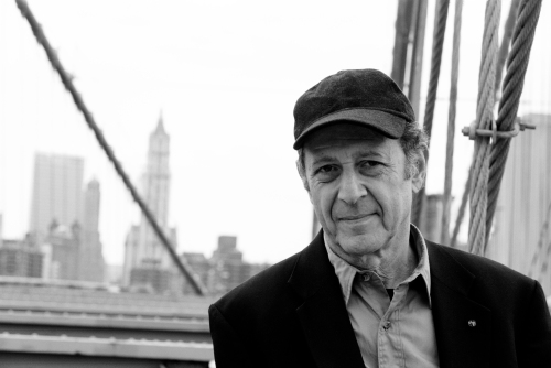Steve Reich will be opening the festival (photo: Jeffrey Herman)